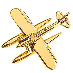 supermarine s6b pin badge