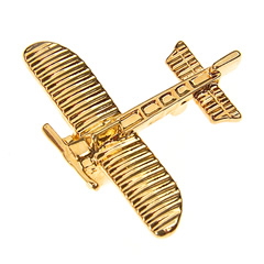 bleriot pin badge
