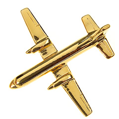 jetstream 61 (atp) pin badge