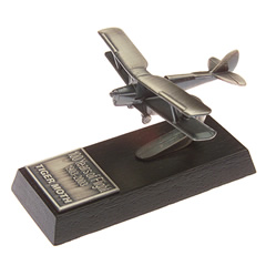 tiger moth desk model