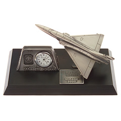 mirage 2000 desk top clock